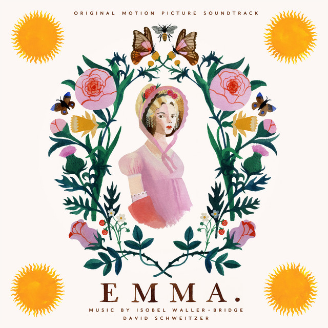 Emma (Original Motion Picture Soundtrack)
