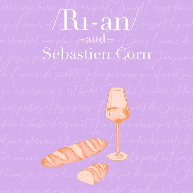 Ri-An, Sebastien Corn - In Christ Alone (En Jésus Seul)