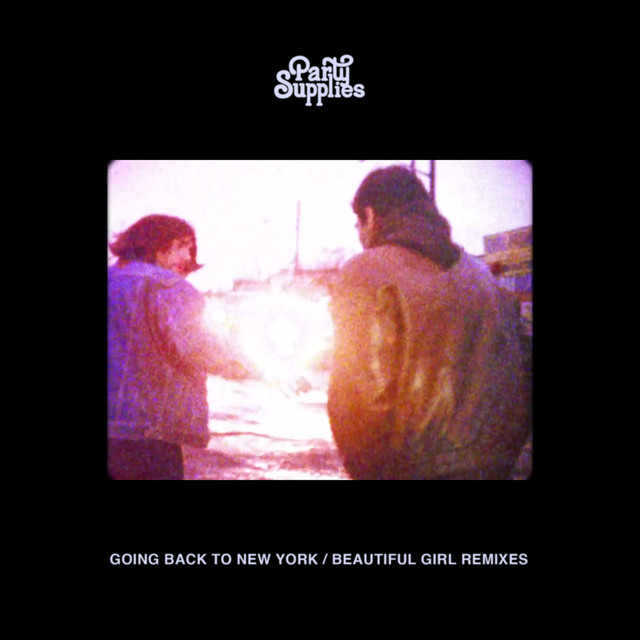 Going Back To New York / Beautiful Girl Remixes