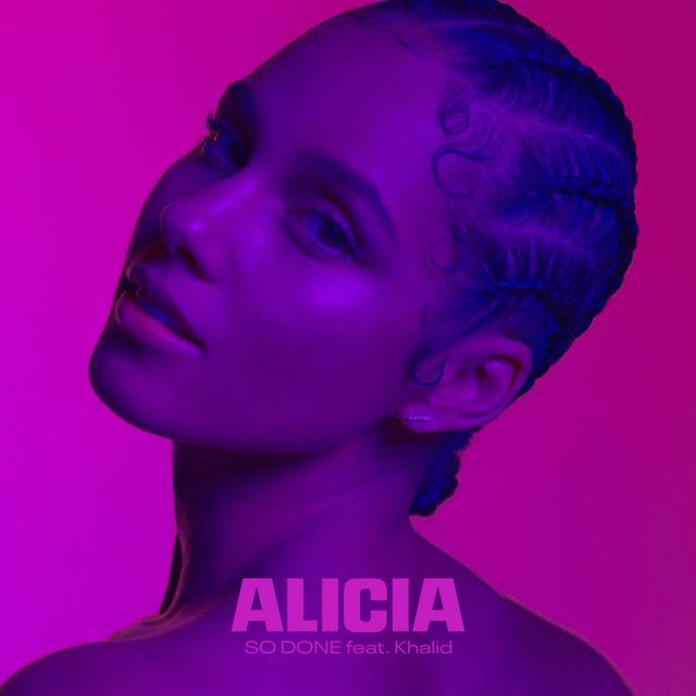 So Done (feat. Khalid) by Alicia Keys
