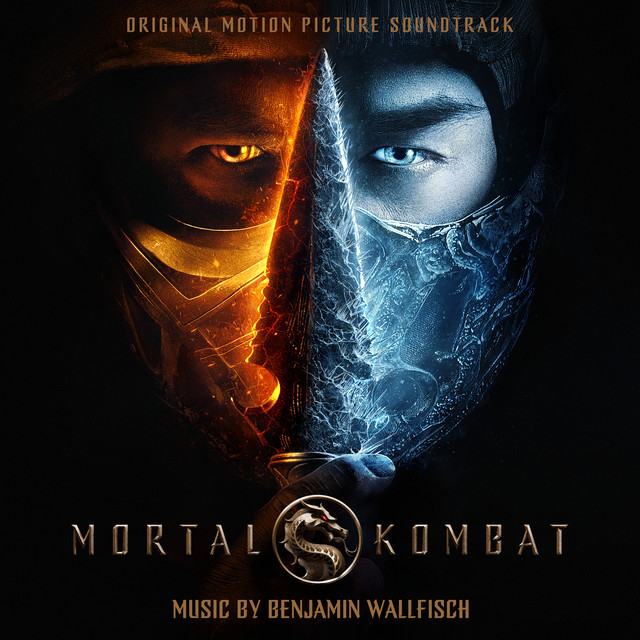 Mortal Kombat (Original Motion Picture Soundtrack) - Official Soundtrack