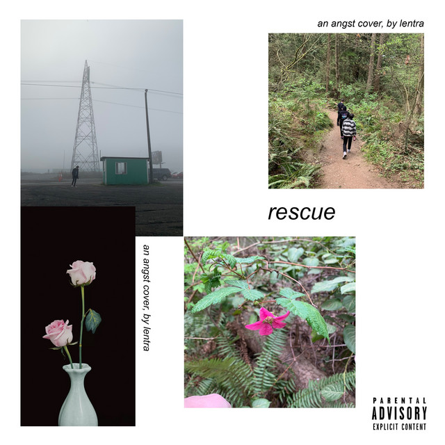 rescue (angst cover)