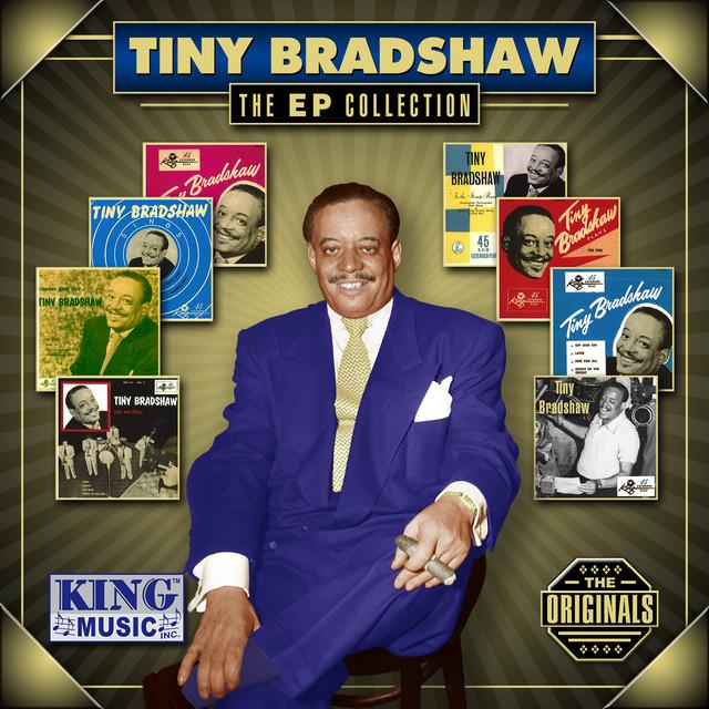 Tiny Bradshaw