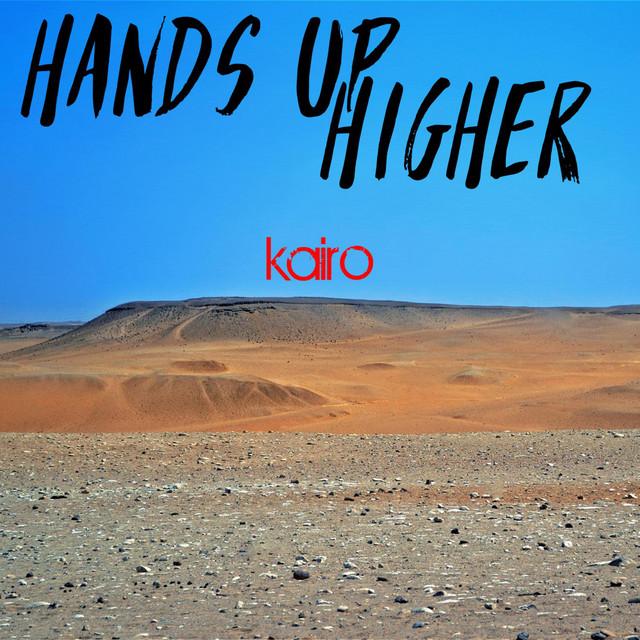 Hands up Higher