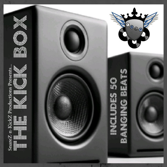 The Kick Box Image