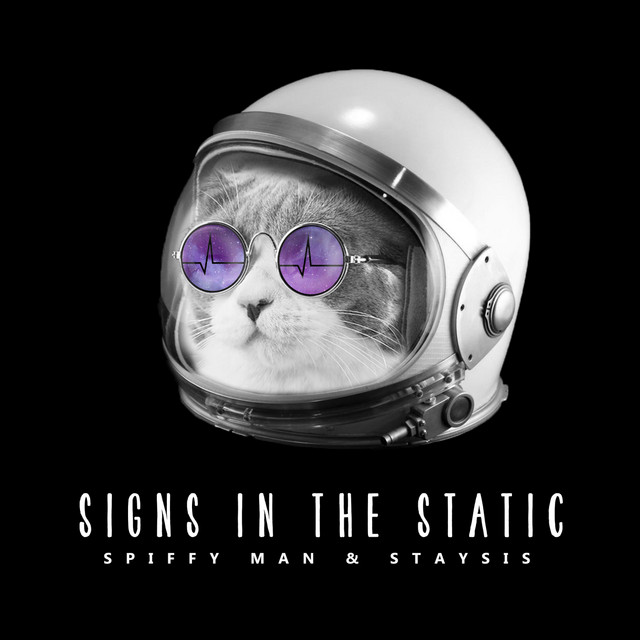 Signs in the Static