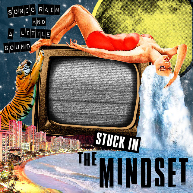Stuck in the Mindset Image