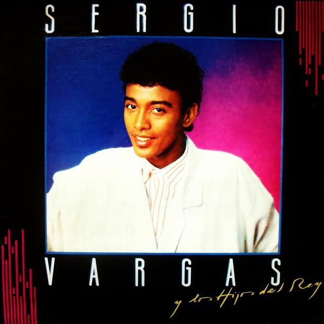Sergio Vargas y Los Hijos del Rey