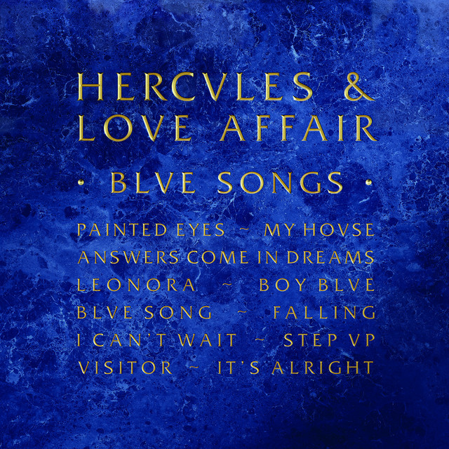 My house - Hercules & Love Affair