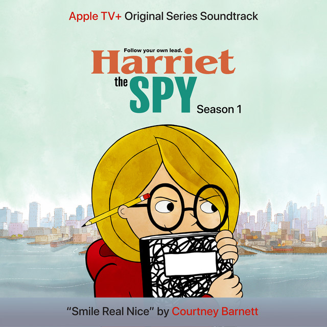 "Smile Real Nice (From the ATV+ Original Series ""Harriet the Spy"")"
