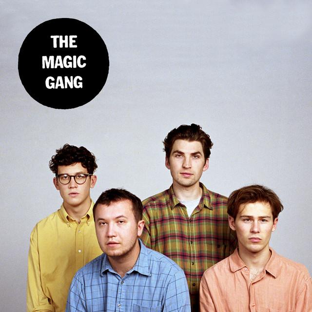The Magic Gang  The Magic Gang :Replay