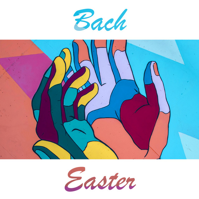 Bach - Easter