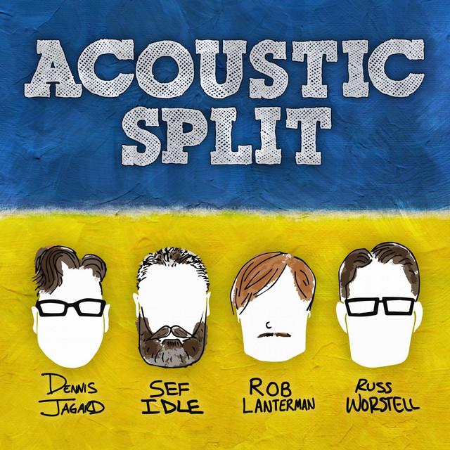 Acoustic Split Image