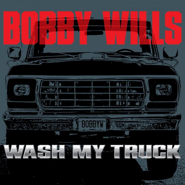 Wash My Truck