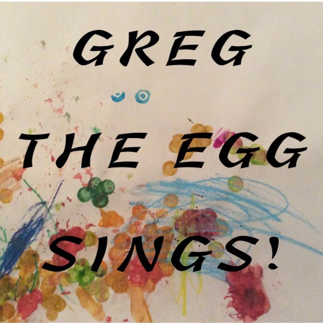 Greg the Egg
