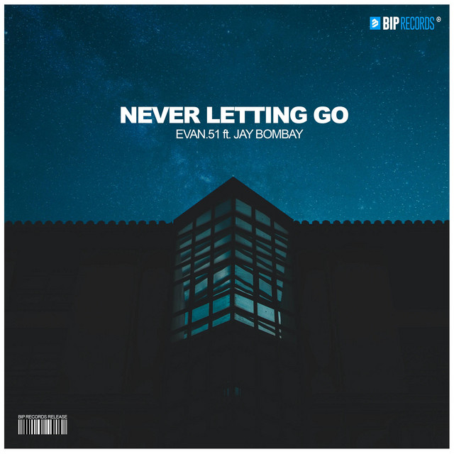 Never Letting Go Image