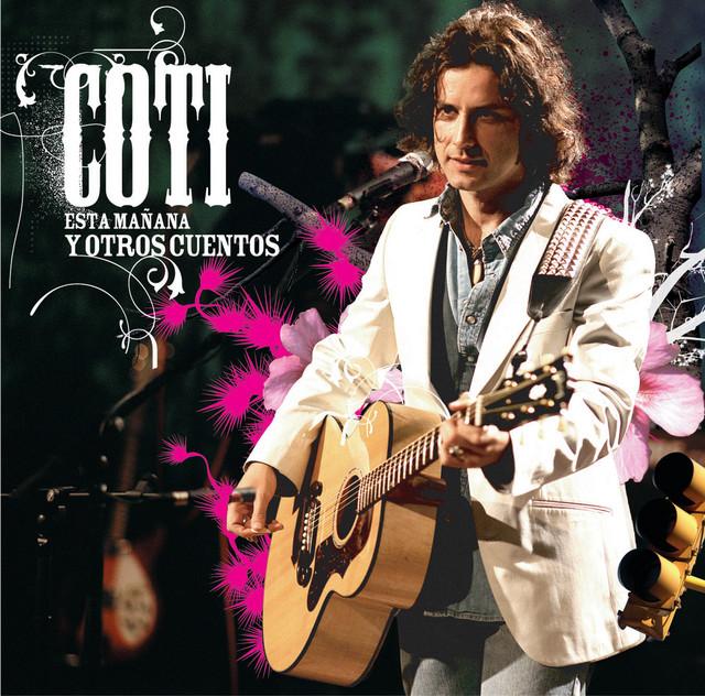 Esta Mañana Y Otros Cuentos - Nada Fue Un Error - Live In Spain / 2005