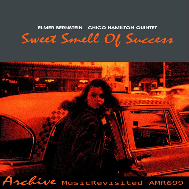 OST Sweet Smell of Success