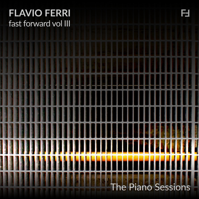 Fast Forward, Vol. 3 (The Piano Sessions) Image