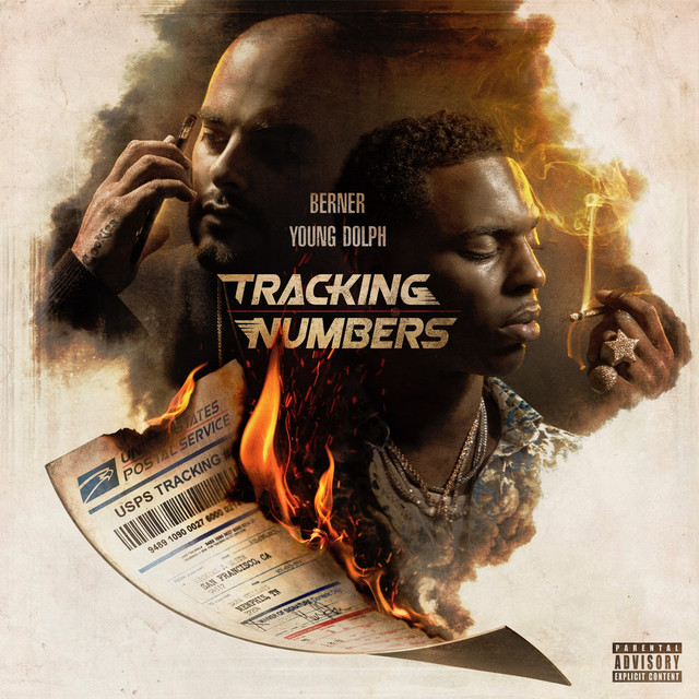 Tracking Numbers