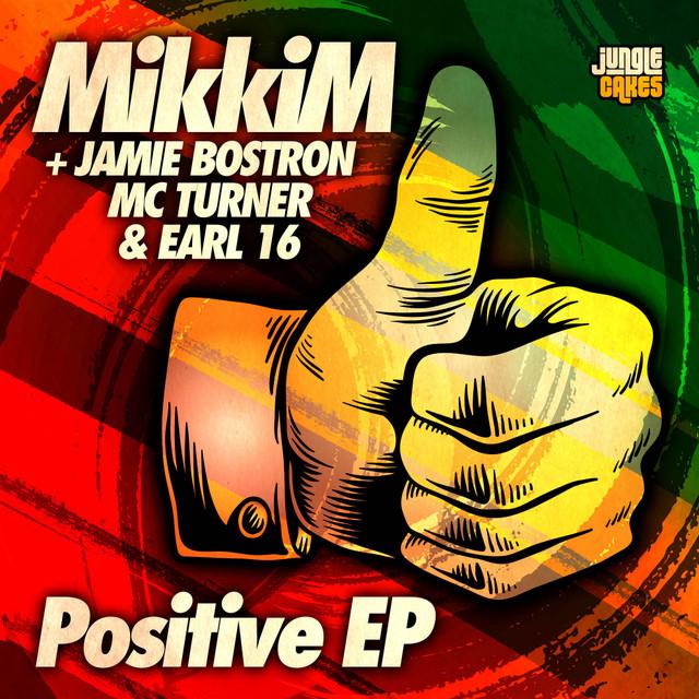Positive EP Image