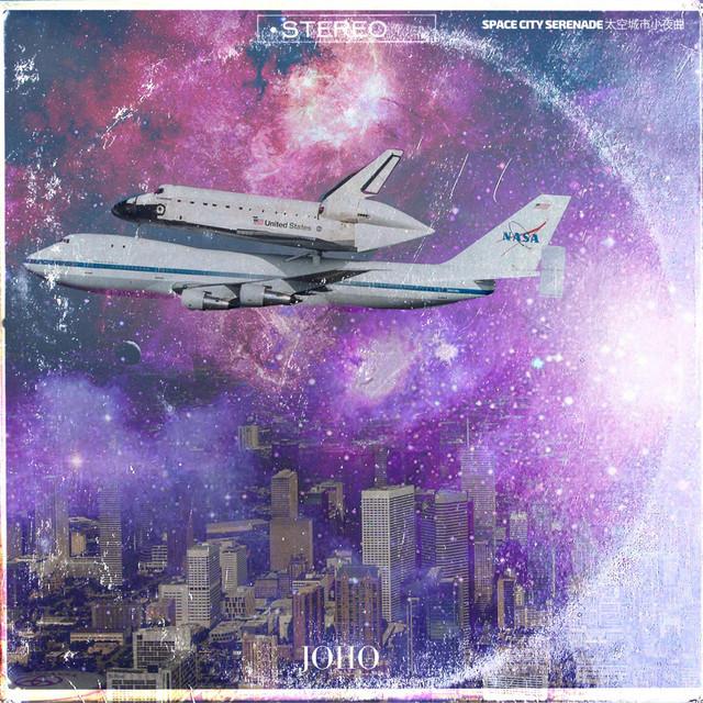 Space City Serenade
