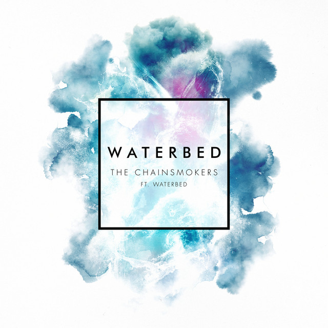 Waterbed (feat. Waterbed)
