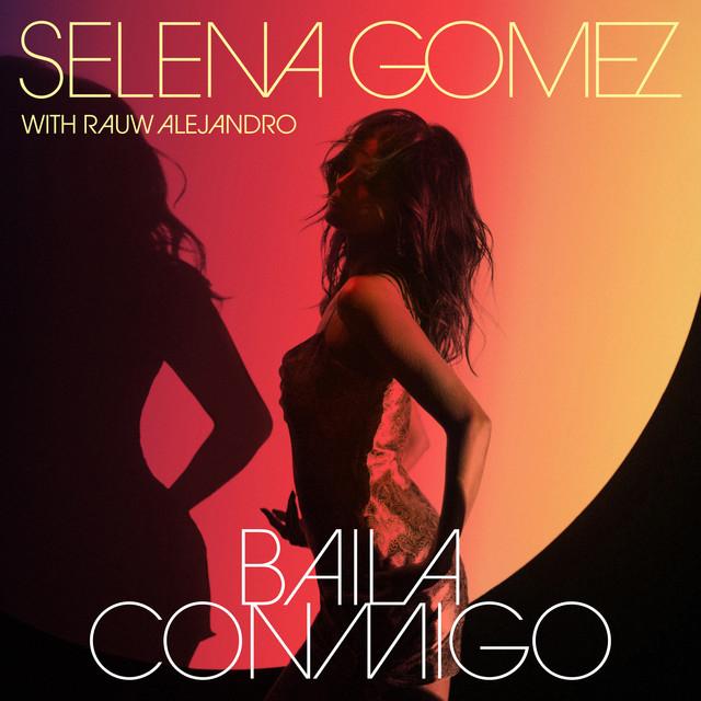 Selena Gomez Baila Conmigo (with Rauw Alejandro) acapella