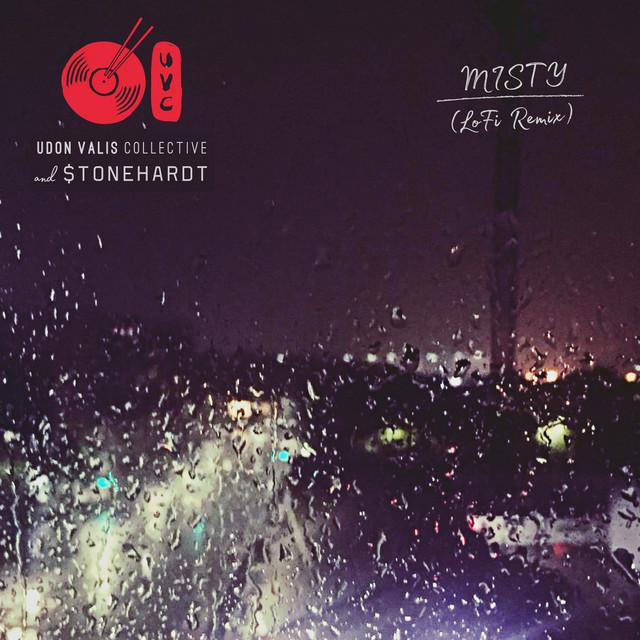 Misty (LoFi Remix) Image