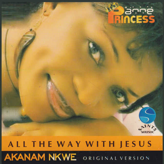 All The Way With Jesus