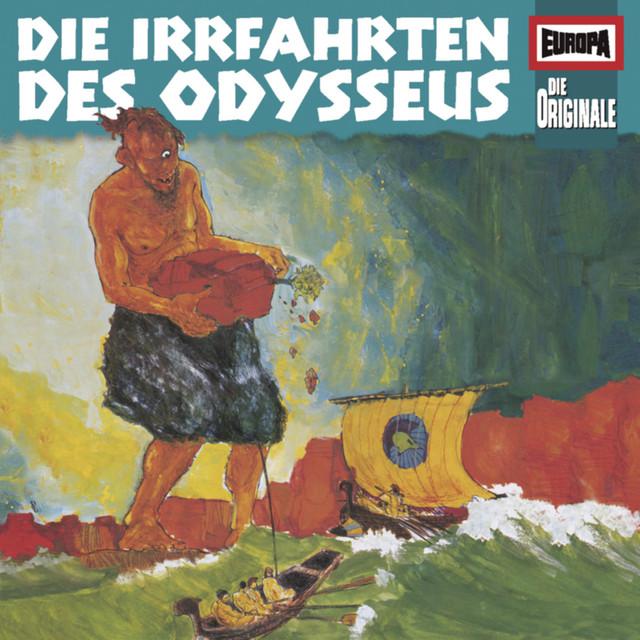 007/Die Irrfahrten des Odysseus