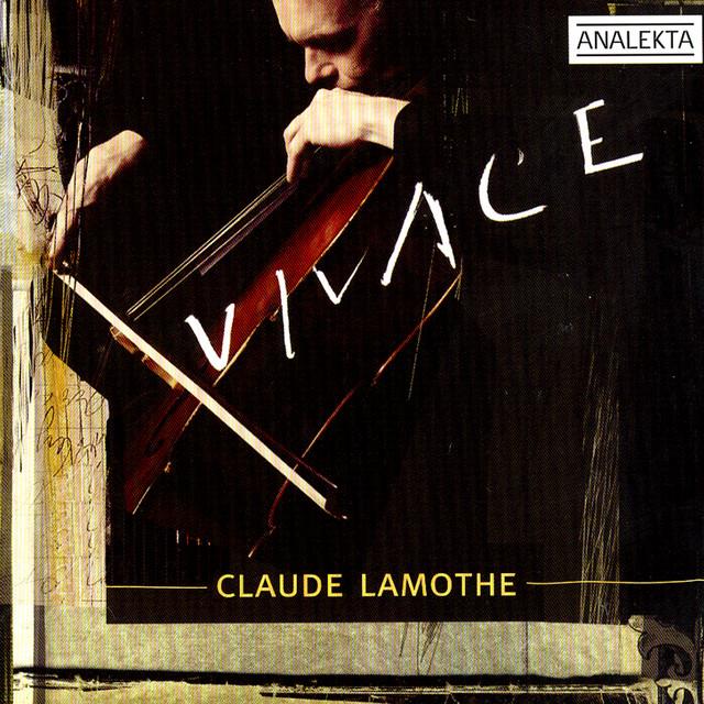 Claude Lamothe