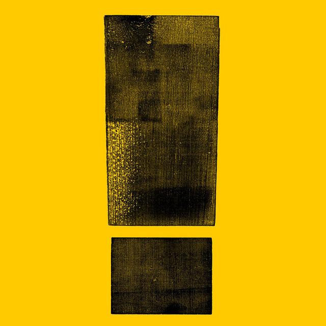 PYRO album cover