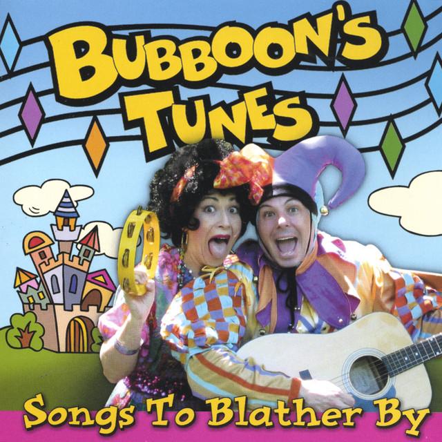 Bubboon's Tunes