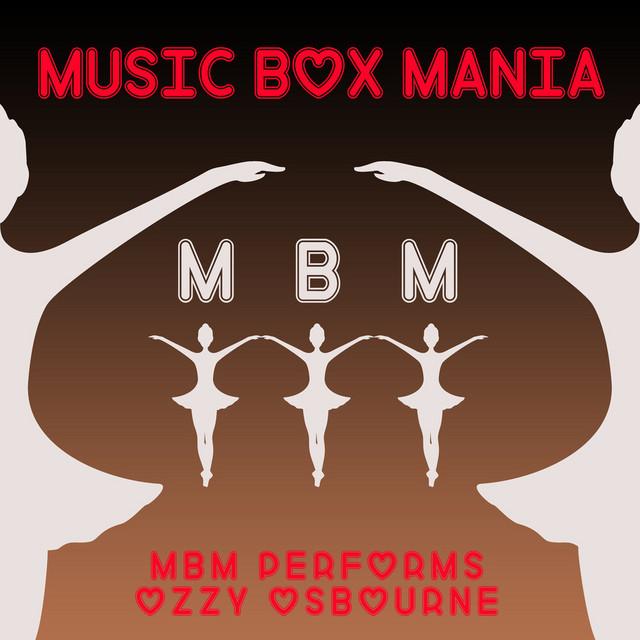 MBM Performs Ozzy Osbourne
