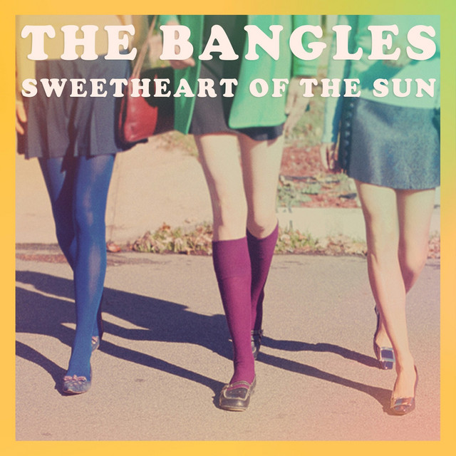 Sweetheart of the Sun - Anna Lee (Sweetheart of the Sun)