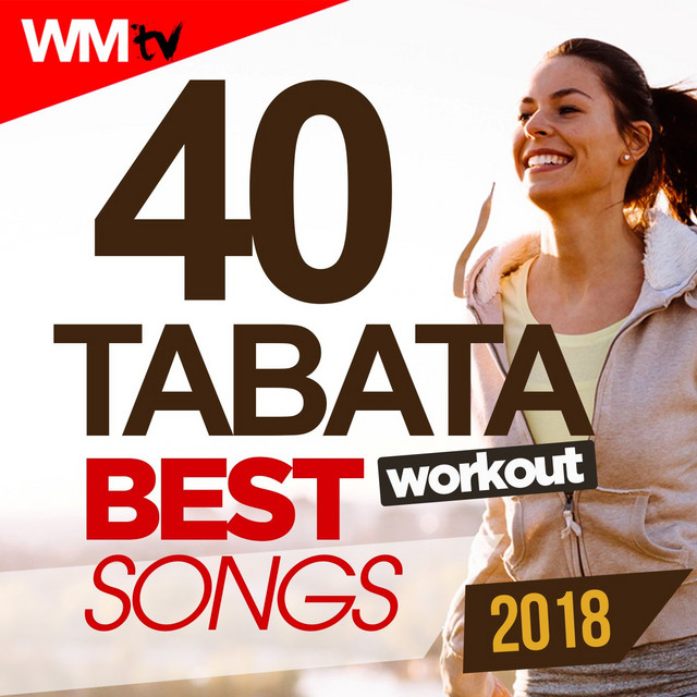 40 Tabata Workout Best Songs 2018 (20 Sec. Work and 10 Sec. Rest Cycles With Vocal Cues / High Intensity Interval Training Compilation For Fitness & Workout)