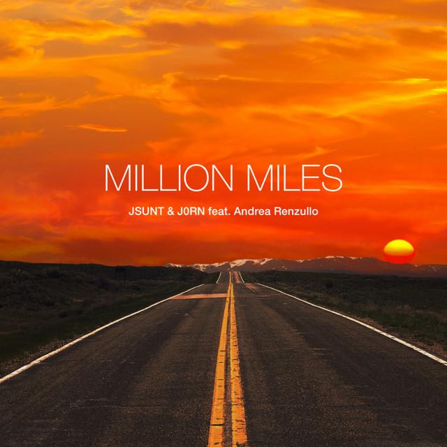 Million Miles Image