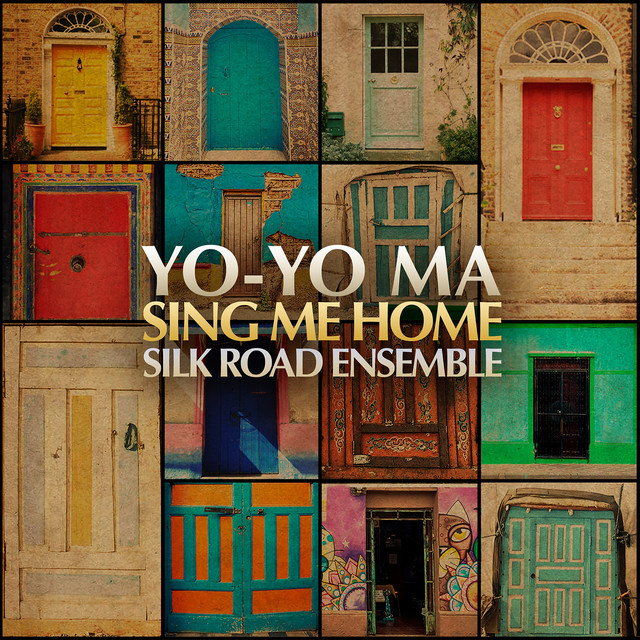 Sing Me Home
