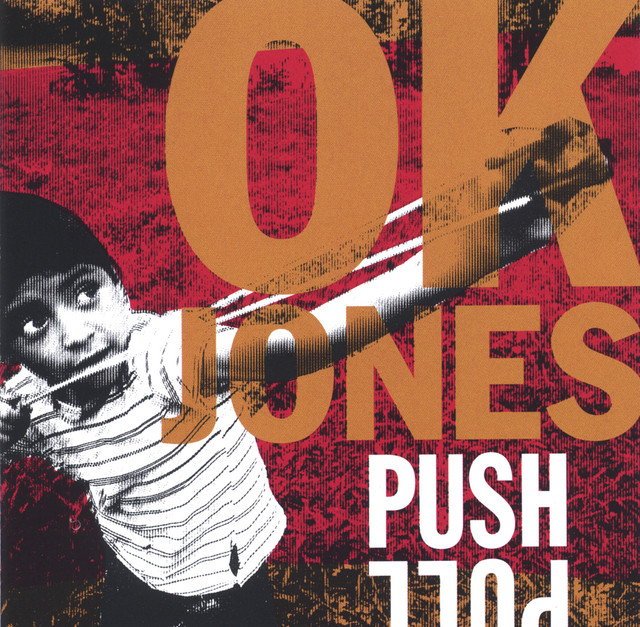 Ok Jones tickets and 2020 tour dates