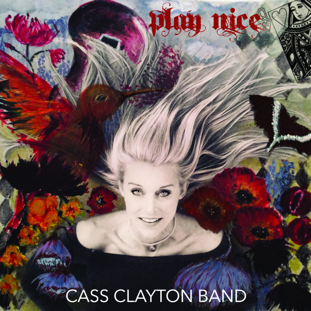 """Listen to """"You'll See"""" by Cass Clayton on Fresh Indie Sounds by Curators Playlist"""