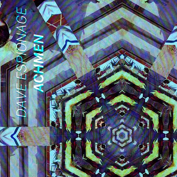 Achmen (Remixes)