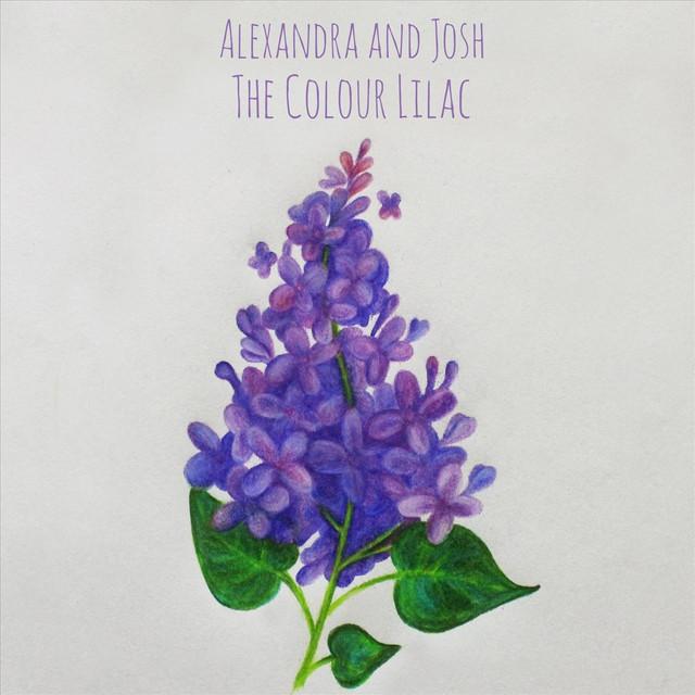 The Colour Lilac