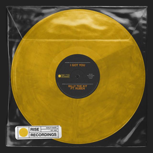 Billy The Kit & RUBEN - I Got You (feat. RUBEN)