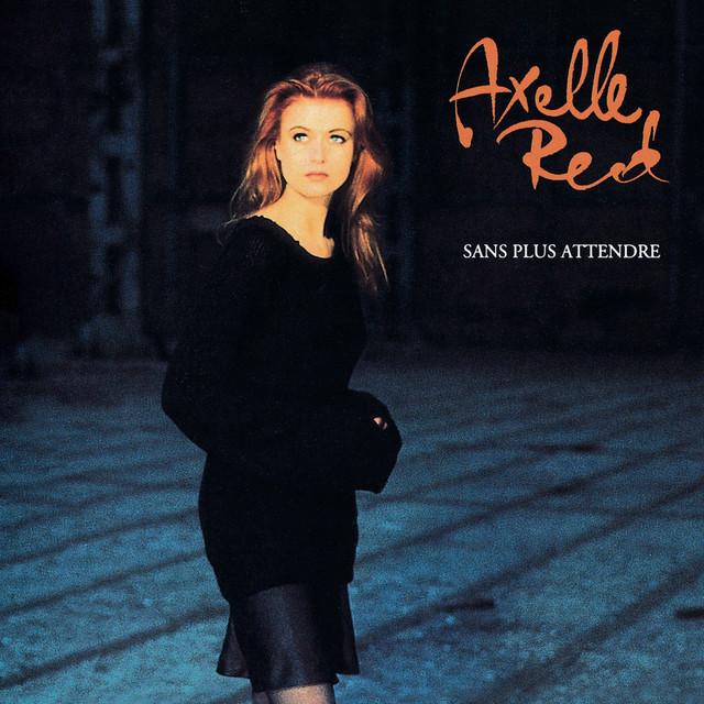 Sensualite (1993) album cover