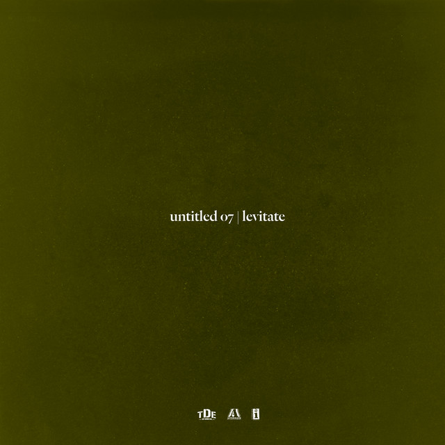 untitled 07 | levitate