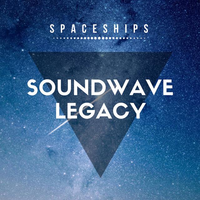 Spaceships (Cardboard Gangsters Soundtrack)