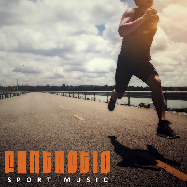 Fantastic Sport Music – Chillout Rhythms Full of Energy and Motivation