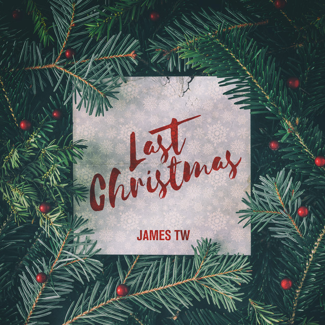 Last Christmas cover