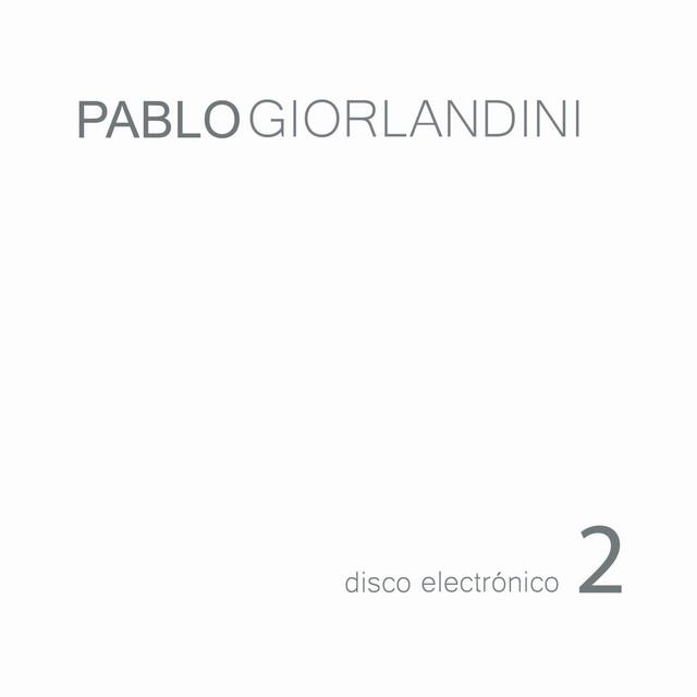 Disco Electrónico 2